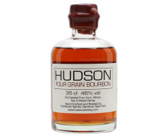 Hudson Four Grain Bourbon 46% 0,35 л