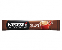 NESCAFE Brown Sugar 3в1 16.5 г