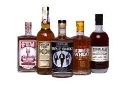 Пет американски дестилерии, чиeто уиски трябва да се опита