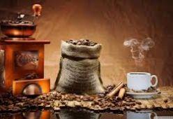 Каква е тайната история на кафето?