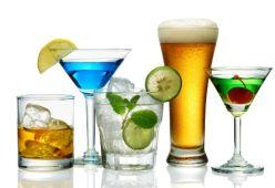Алкохолни напитки