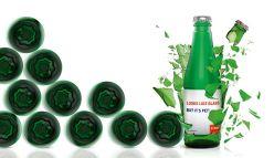 Бира в PVC бутилки