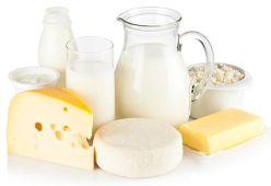 Био млечни и заместващи продукти, Яйца