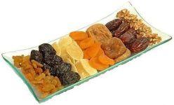 Сушени плодове и зеленчуци