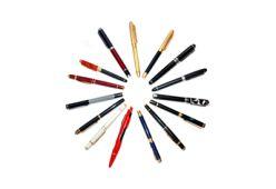 Химикалки, моливи, маркери