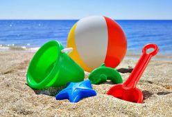 Играчки и аксесоари за морето