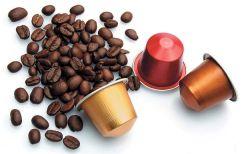 Кафе на капсули