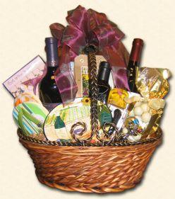 Подаръчни кошници и комплекти