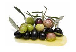 Маслини и маслинова паста