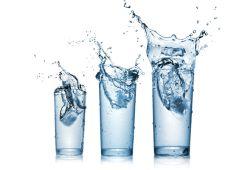 Натурална и изворна вода