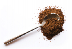 Мляно кафе