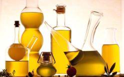 Олио и масло