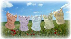 Пелени и мокри кърпички
