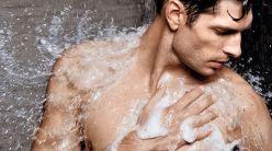 За тяло и баня