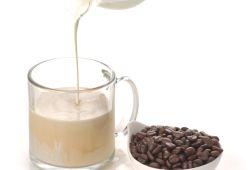 Сухо и кондензирано мляко, сметана
