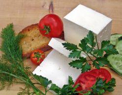 Краве, овче, биволско саламурено сирене