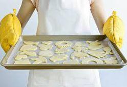 За кухнята - фолио, пликове, хартия за печене