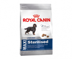 ROYAL CANIN MAXI STERILISED 12кг