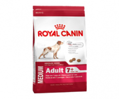 ROYAL CANIN MEDIUM ADULT НАД 7Г. - 15 КГ