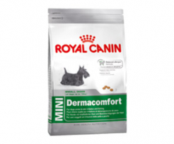ROYAL CANIN MINI DERMACOMFORT 2кг