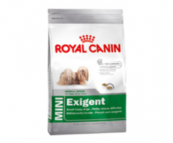 ROYAL CANIN MINI EXIGENT 2кг