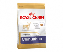 ROYAL CANIN CHIHUAHUA JUNIOR ДО 8М 1,5кг