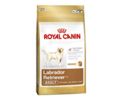 ROYAL CANIN ADULT LABRADOR RETRIEVER НАД 15М 12 кг