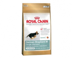 Кучешка храна ROYAL CANIN GERMAN SHEPHERD JUNIOR 12кг