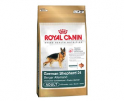 Кучешка храна ROYAL CANIN ADULT GERMAN SHEPHERD НАД 15М 12кг