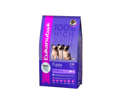 EUKANUBA PUPPY & JUNIOR SMALL BREED 7,5кг