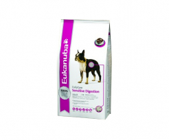 EUKANUBA DAILY CARE SENSITIVE DIGESTION 2,5кг