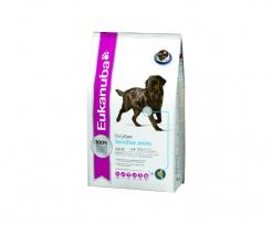 EUKANUBA DAILY CARE SENSITIVE JOINTS 12,5кг