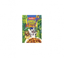 Мюсли Familia Jungle Crunch 250 гр