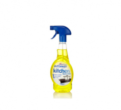 Обезмаслител Astonish Kitchen Cleaner 750мл