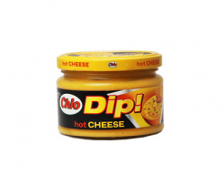 Сос Chio Dip Hot Cheese люто сирене 200гр
