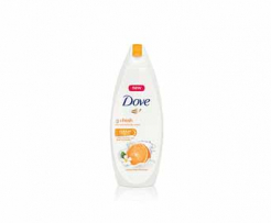 Душ гел Dove Go Fresh Revitalize 500мл