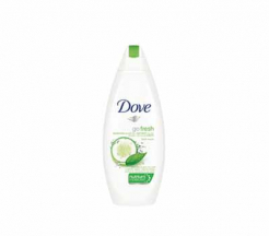 Душ гел Dove Go Fresh - Fresh Touch 500мл