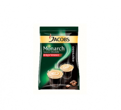 Мляно кафе Jacobs monarch espresso 100гр