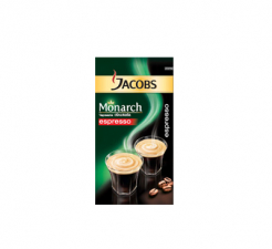 Мляно кафе Jacobs Monarch Espresso 250гр