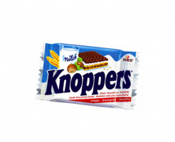Вафла Knoppers 25гр