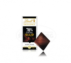 Шоколад Lindt Excellence 70% 100гр