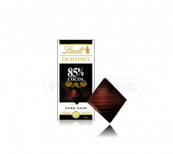 Шоколад Lindt Excellence 85% 100гр