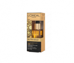 Крем за лице  L'Oreal Nutri Gold Extraordinary Oil Cream 30мл