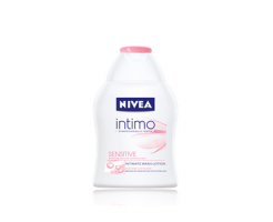 Интимен лосион Nivea Intimo Sensitive 250мл