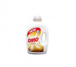Течен перилен препарат Omo Ultimate with whiteness power 1.83л