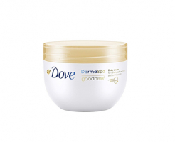 Крем за тяло Dove Derma Spa Goodness 3 300мл