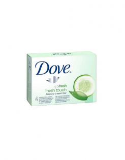 Сапун Dove Go Fresh Touch 100гр