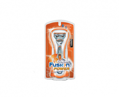 Самобръсначка Gillette Fusion Power 1бр