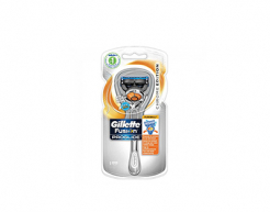 Самобръсначка FlexBall Gillette Fusion ProGlide 1бр - Chrome Edition