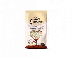 Мюсли Chocoholic La garone 350гр
